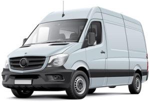 Lieferwagen-Versicherungsvergleichsrechner